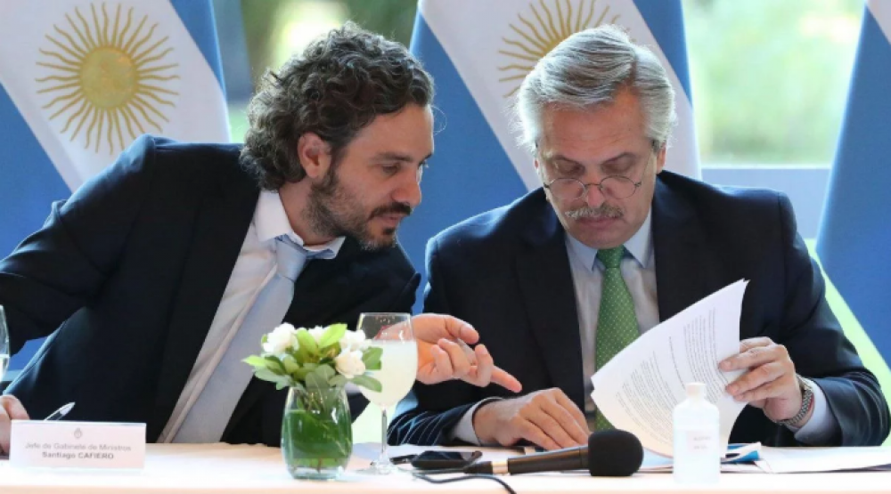 Los números que mira el Gobierno para analizar el futuro de la cuarentena: cómo seguiría en agosto