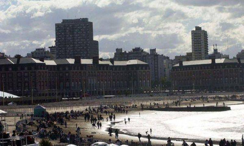 Mar del Plata: la ocupación hotelera en el 80% por el fin de semana largo