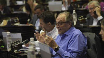 El Gobierno confía en aprobar la moratoria con el apoyo de Schiaretti y el bloque de Ramón