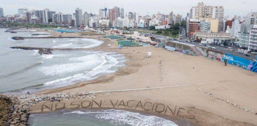 Día de definiciones: Mar del Plata y un posible retroceso a Fase 3