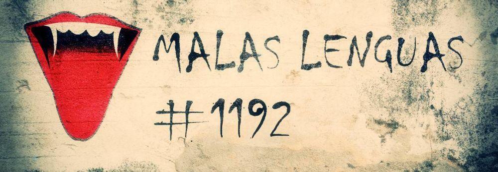 Malas lenguas 1192