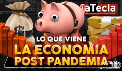 La economía que espera el final de la pandemia