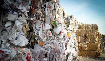 China: importación de residuos sólidos prohibida a partir de 2021