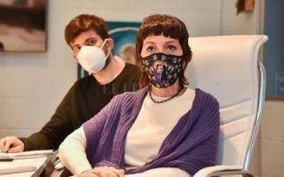 Alarma por coronavirus en Quilmes: El distrito sumó 287 nuevos casos y superó la barrera de los 7000