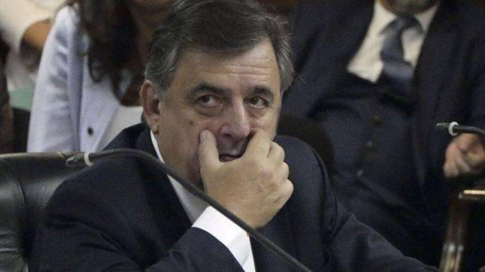 Moratoria tributaria: Mario Negri advirtió contra la