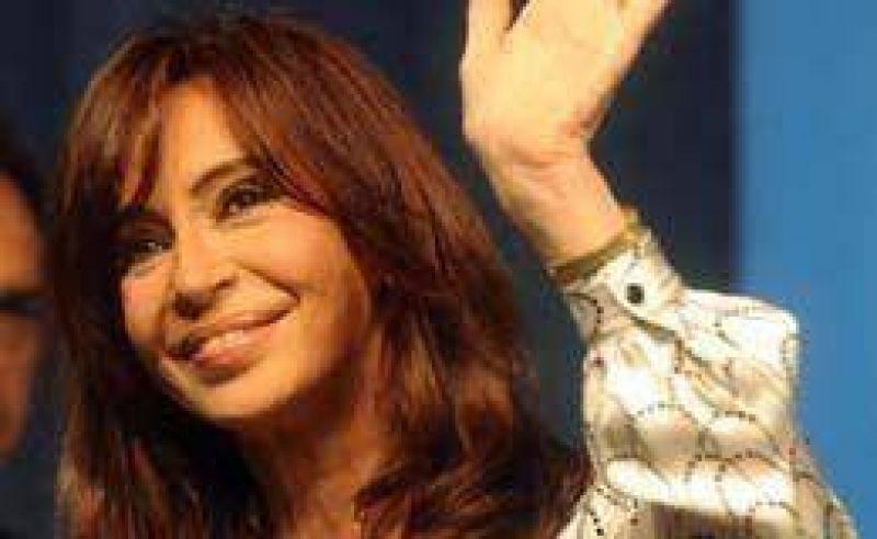 Cristina Kirchner viaja a la India para firmar acuerdos de cooperación