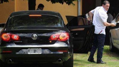 Omar Viviani abandonará la titularidad del Sindicato de Peones de Taxis