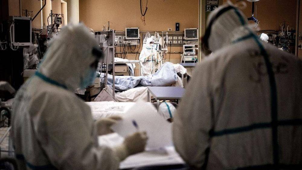 """En las clínicas platenses advierten que la capacidad de internación está """"al límite"""""""