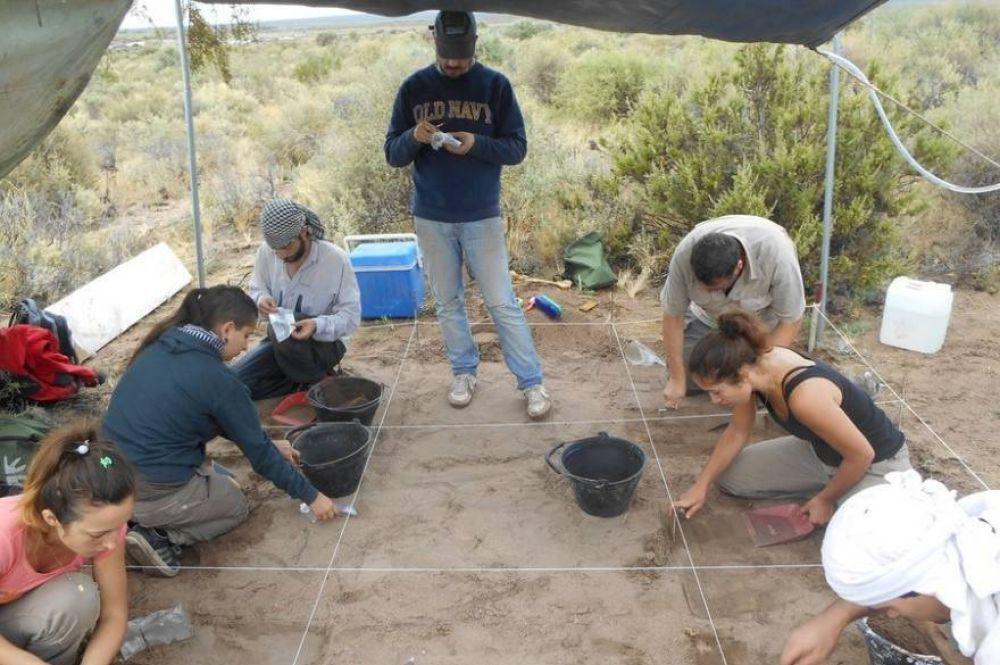 Investigadores de la UNLP presentan nueva teoría sobre la llegada de los primeros humanos a Sudamérica