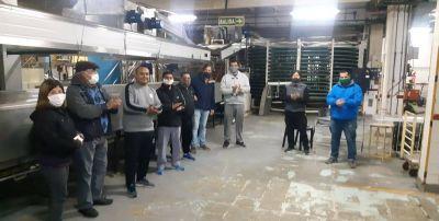 Luego de 10 meses de abandono, los trabajadores de La Nirva van por la conformación de una cooperativa