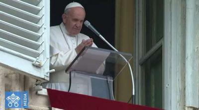 Papa Francisco expresa su esperanza por nueva oportunidad para la paz en Ucrania