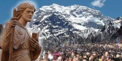 Mendoza celebró a su santo patrono, Santiago Apóstol