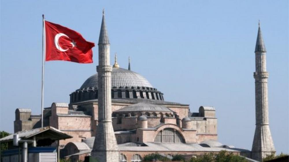 Santa Sofía: Por qué la decisión de Erdogan contradice a Mahoma