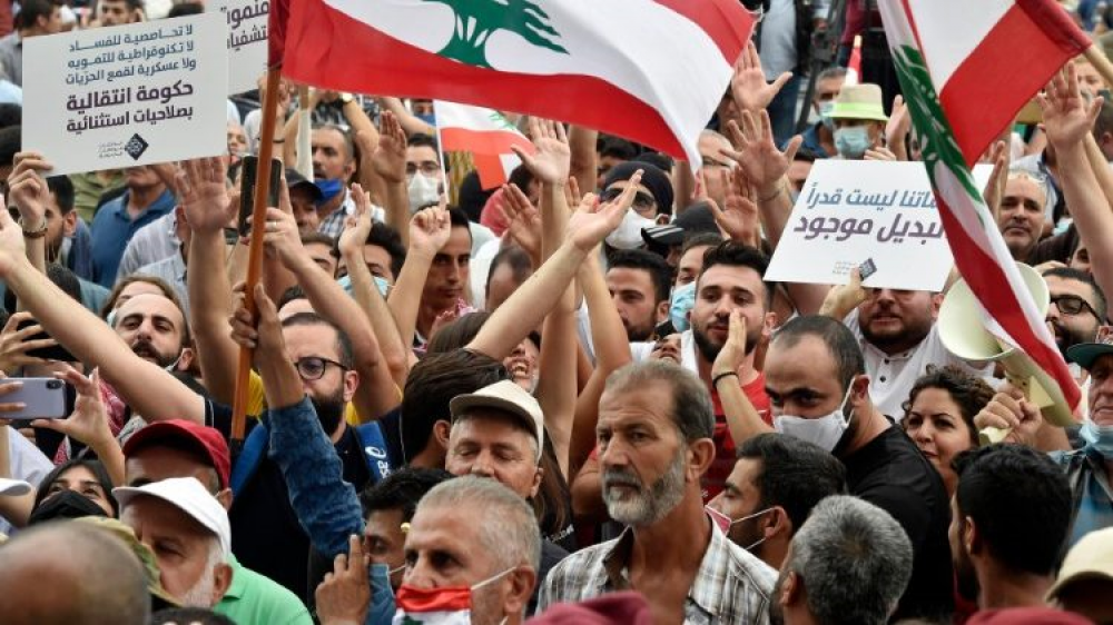 Consejo Mundial de Iglesias advierte agravamiento de la crisis en Líbano