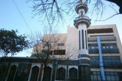 Protocolo para los cinco rezos diarios en la Mezquita Al Ahmad de la ciudad de Buenos Aires