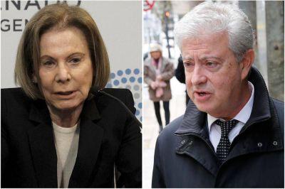 Del abogado de Cristina Kirchner a la candidata a procuradora de Mauricio Macri: quiénes serán los once miembros de la comisión para reformar la Corte