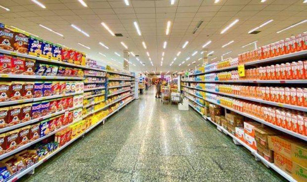 Cartelización: 18 alimenticias manejan el 60% de la producción