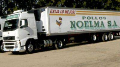 Entre Ríos:  denuncia contra Pollos Noelma por prácticas antisindicales
