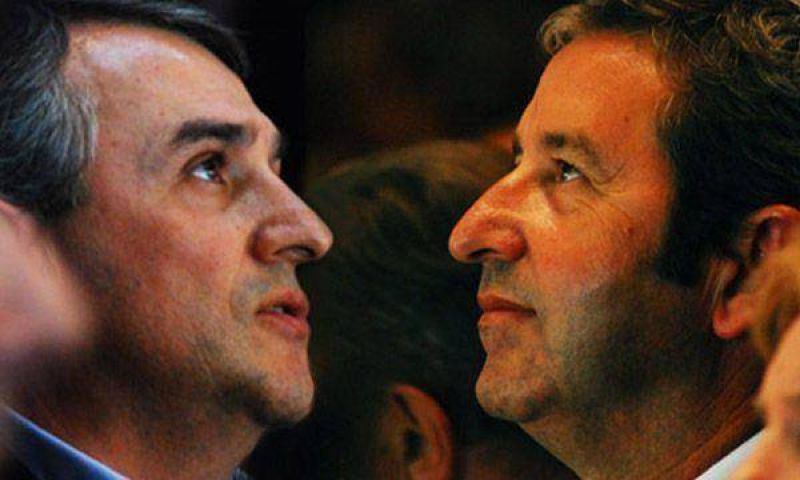 El cobismo muestra sus diferencias con la Uni�n C�vica Radical