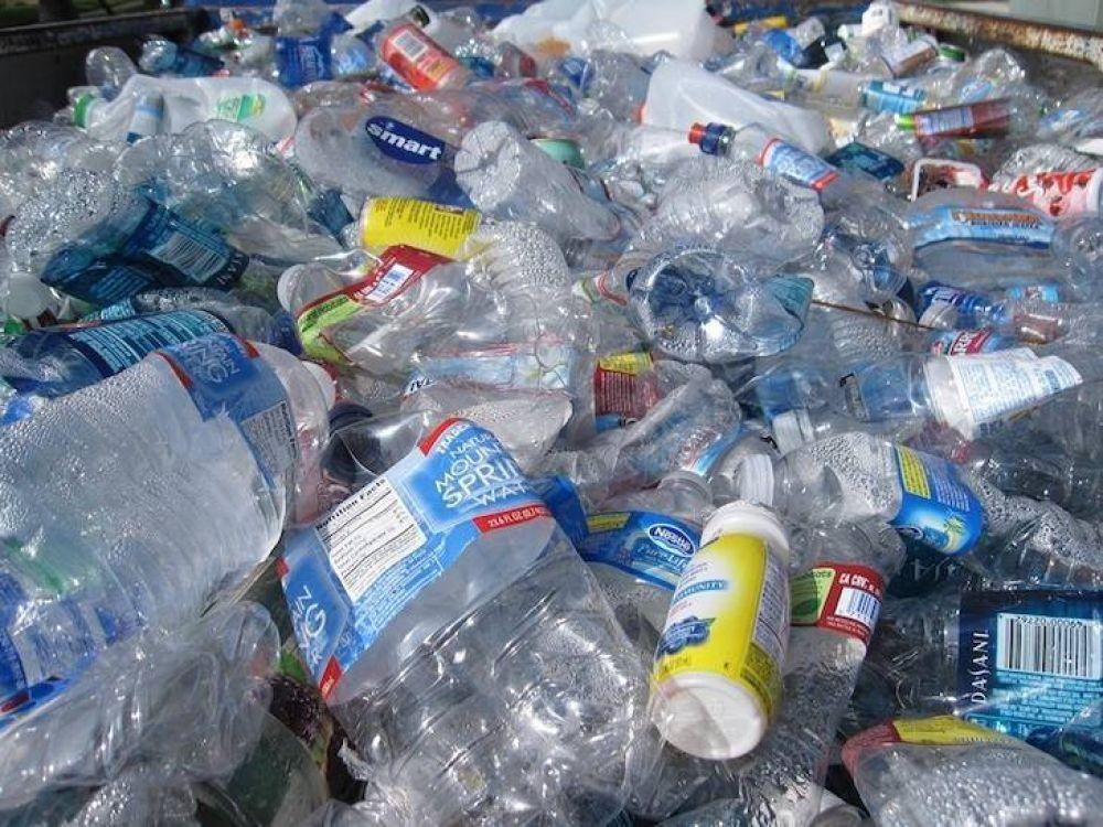 El reciclaje de envases plásticos en España crece un 8%