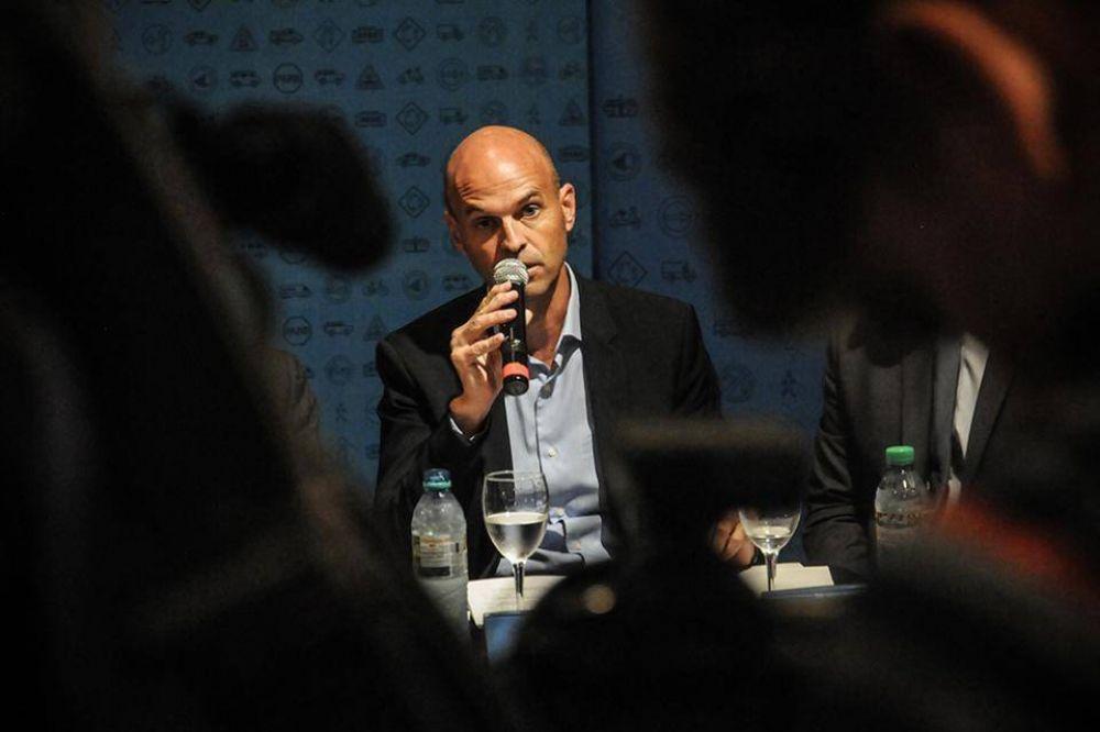 Causa Peajes: Guillermo Dietrich fue procesado por administración fraudulenta
