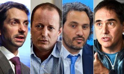 Edesur: intendentes vs. Círculo Rojo por una expropiación que ni súper CFK logró