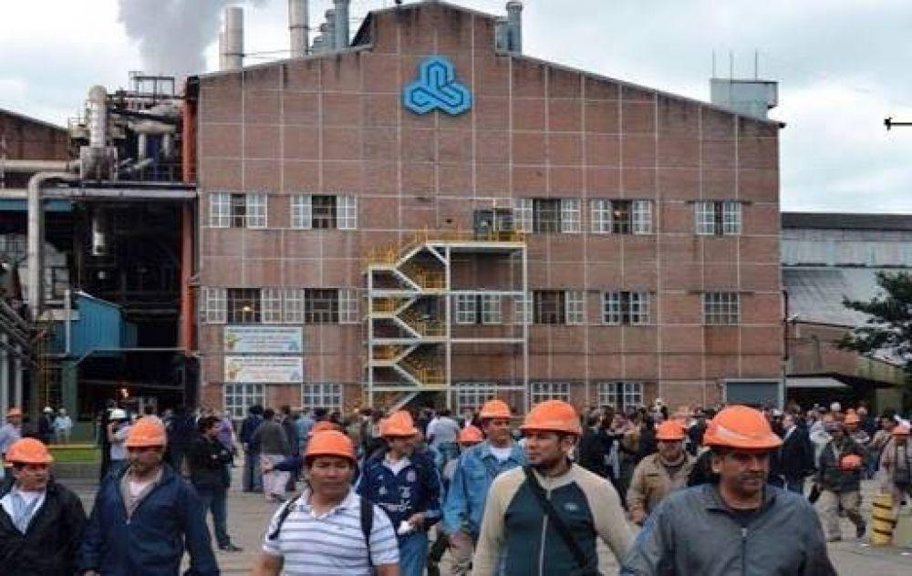 Por violar los protocolos y generar 250 contagios, denuncian a la Minera Exar y a Ledesma por vulnerar los DDHH de sus empleados