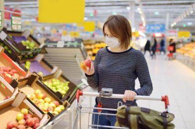 Con Precios Cuidados, se pueden comprar productos hasta 43% por debajo de los precios promedio de mercado