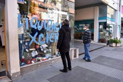 Más de 400 trabajadores de comercio perdieron su fuente laboral en Salta