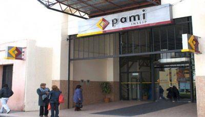Trabajador del Pami Jujuy dio positivo para coronavirus