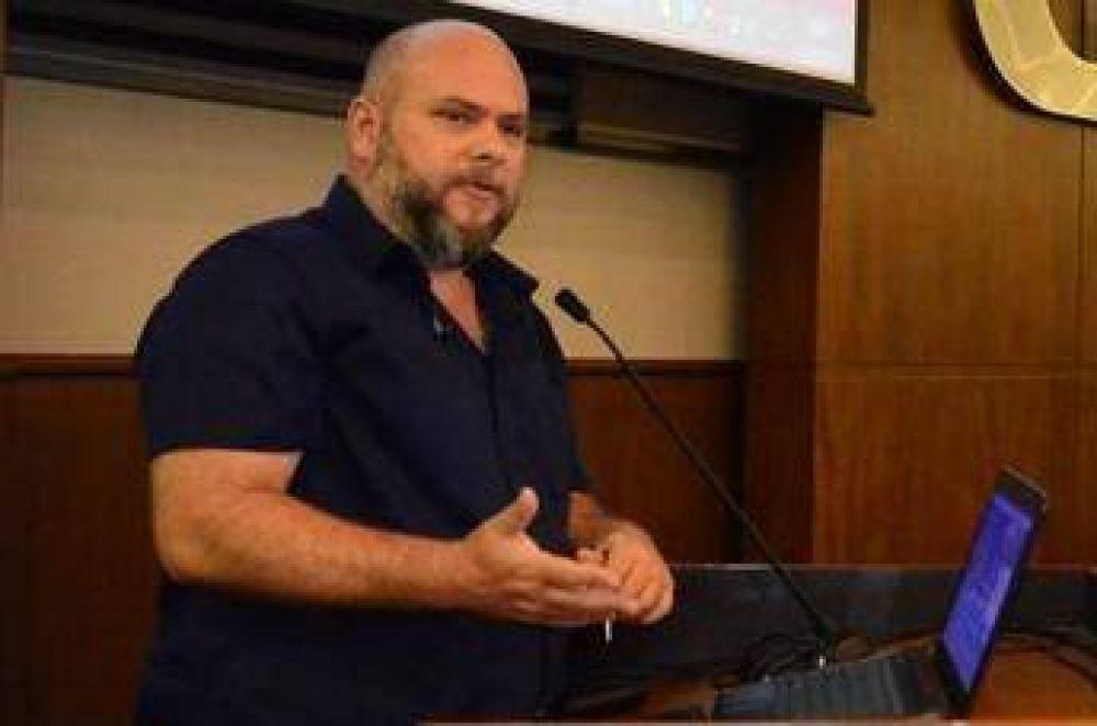 """""""La prioridad de la comunidad islámica de Guayaquil es la construcción de una mezquita"""""""