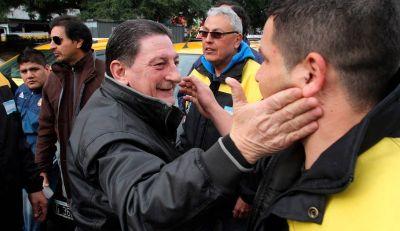 ¿Se va Viviani de Taxistas?