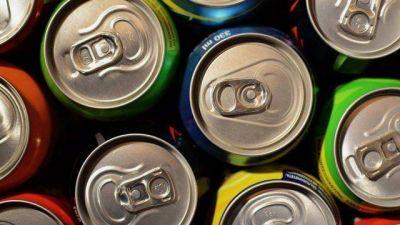 Los refrescos fueron la segunda categoría más consumida en