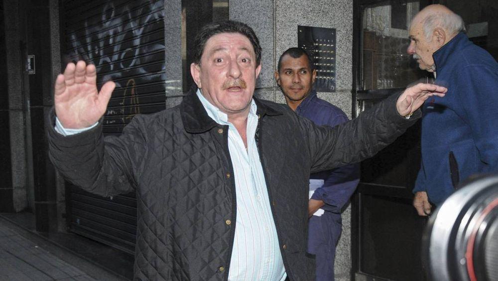 El retiro de Viviani: del armado del MTA, al apoyo a Urtubey y la fuerte interna de los tacheros
