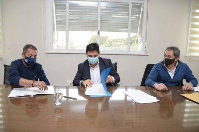 Gremios ferroviarios impulsan donación de plasma de trabajadores recuperados de Covid-19