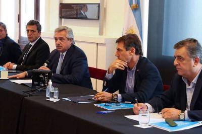Alberto anunciará el proyecto de la reforma judicial sin Cambiemos, que rechazó la invitación al acto
