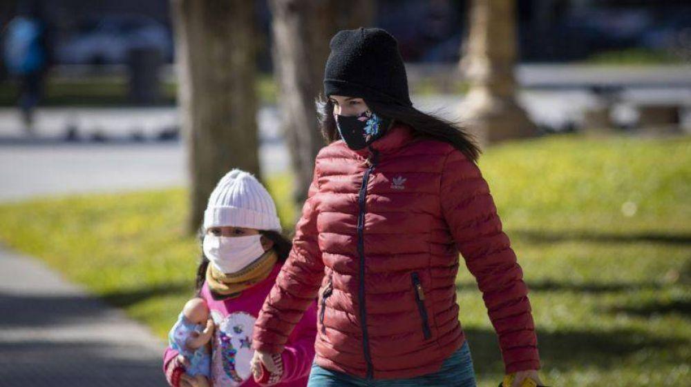 Tapabocas biodegradables reducen los desechos plásticos de la pandemia
