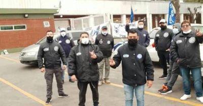 Seguridad Privada: COMAHUE aprieta, amenaza y despide a trabajadores violando decreto presidencial