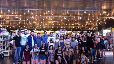Grupo Bicentenario: ¿Nace la juventud albertista?
