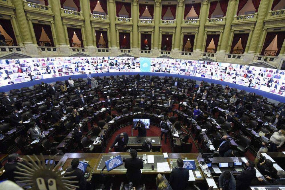 Con un 'premio' para los contribuyentes cumplidores avanza en el Congreso la moratoria para todos