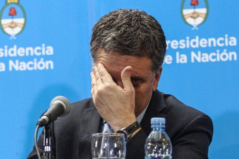 Causa Peajes: Procesaron al ex ministro Nicolás Dujovne
