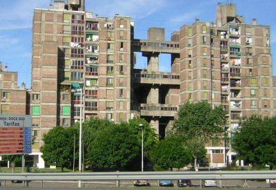 Villa Lugano, Flores y Barracas, los barrios en los que más crecen los casos de Covid-19 en la Ciudad
