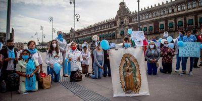 México se juega hoy el aborto legal