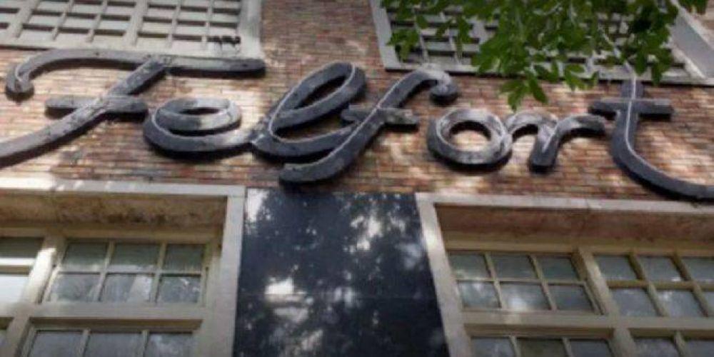 Empleados de Felfort, preocupados por el crecimiento de casos de Covid-19 en la empresa: ya son 63 los contagiados y la empresa se niega a aislar a los contactos estrechos