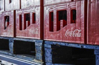 La embotelladora chilena de Coca-Cola, Andina, reduce sus beneficios en un 34,1% hasta junio, con 51 millones