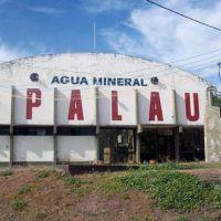 Agua Palau: el Gobierno intimó a la concesionaria