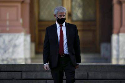 Reforma judicial: una puesta en escena para encolumnar a todo el Gobierno atrás de la propuesta
