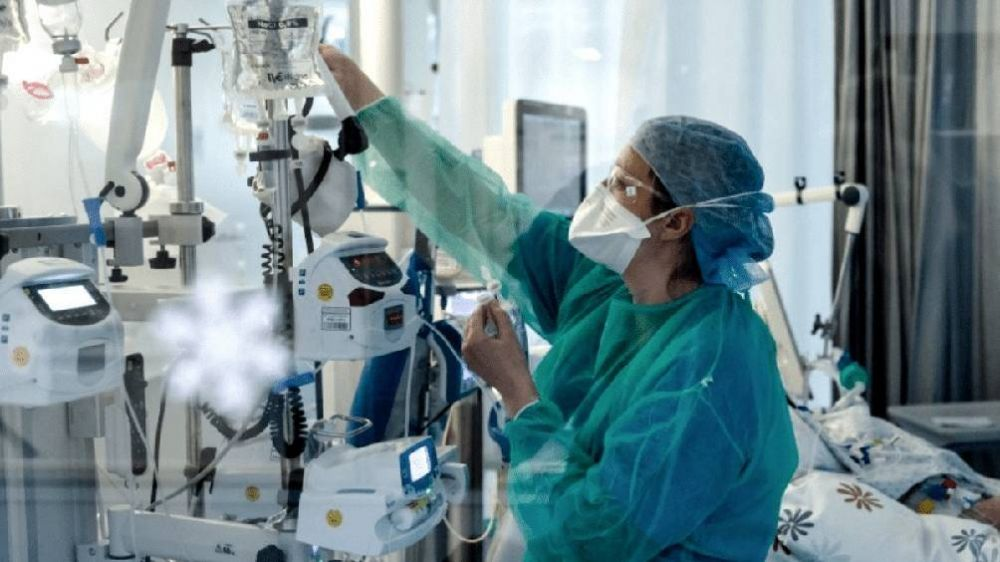 Coronavirus: ascienden a 3.288 los fallecidos y a 178.996 los contagiados en el país