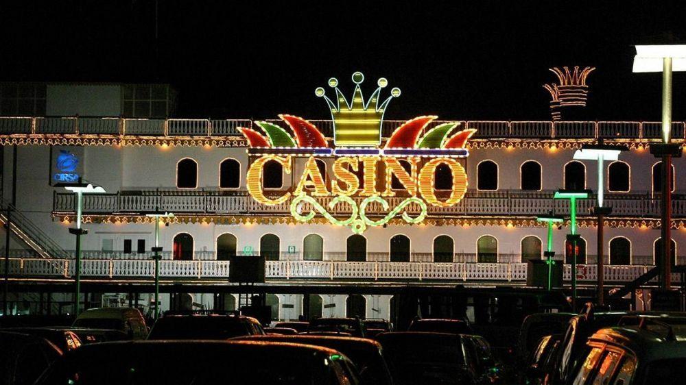 Encontronazo sindical por suspensiones y recortes de sueldos en el Casino Buenos Aires