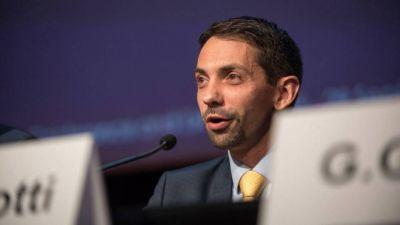 Alberto se reunió con el presidente de Enel y le dio un ultimátum para que concrete las inversiones